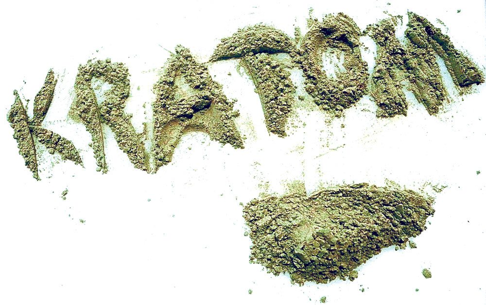 kratom vs prescription medication